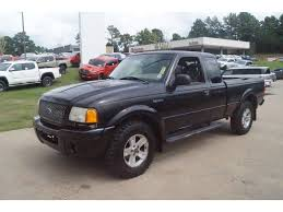 Ford Ranger Work Truck - used 2002 ford ranger for sale oxford ms
