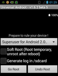 universal androot apk simple way to root most android devices without computer shelaf
