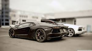 Matte Black Lamborghini Aventador - lamborghini aventador wallpaper hd 1920x1080 lamborghini