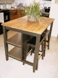 Small Kitchen Island Table by Kitchen Room 2017 Sensational Distressed Black Kitchen Islands