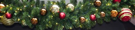 Large Christmas Decorations Wholesale by Foliage Wholesale Christmas Decorations Dekra Lite