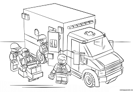 awesome lego city coloring pages gallery style and ideas