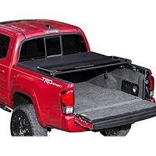 toyota tacoma cover amazon com gator tri fold tonneau truck bed cover 2005 2015