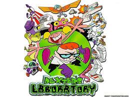 dexters laboratory cartoon wallpapers crazy frankenstein