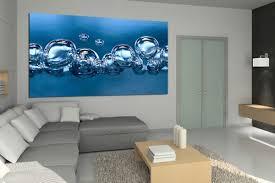 tableau deco pour bureau tableau moderne bubbles tableaux modernes bulles et eaux