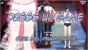 shota games ciel dress up game by kuro mai on deviantart