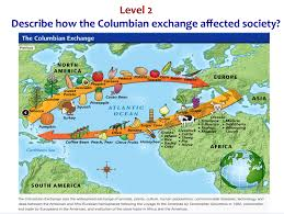 Map Of Christopher Columbus Voyage To America by Journal 42 U201cthe Impact Of Trade U201d Engagewithease Com