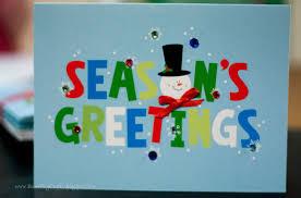 home made christmas cards withal handmade christmas cards ideas