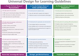 thanksgiving graphic organizer universal design for learning