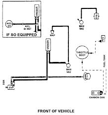 vacuum hose diagram for 2001 ford ranger with the 2 3 fixya