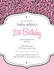 21st birthday invitation templates free musicalchairs us