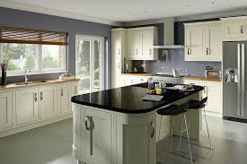fitted kitchen design ideas great cm copper triply stockpot