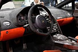 Lamborghini Gallardo Super Trofeo - gallardo lp570 4 super trofeo stradale super trofeo stradale 31