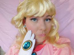 princess peach makeup images reverse search