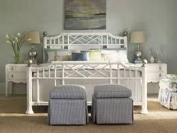 ivory key pritchards bay panel bed lexington home brands
