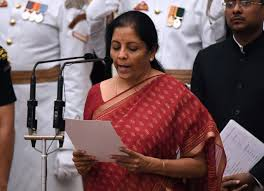 Central Cabinet Ministers India Appoints New Defence Minister Rejigs Cabinet To Refocus On