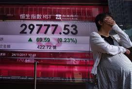 world stocks rise amid upbeat european data us boston
