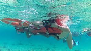 jeep snorkel underwater jeep safari cueva saturno picture of jeep safari yumuri day tour