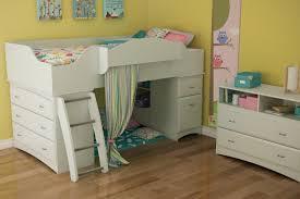 Loft Bed Espace Loggia Kids Space Beds Zamp Co