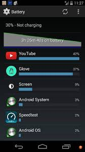 battery app for android app draining battery android forums at androidcentral