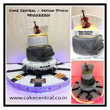 Beatles Cake By Cake Central Delhi U0027s Premier Cake Design Studio