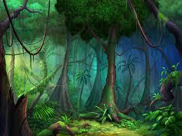 rainforest wallpaper murals wall murals you ll love rain forest wall mural by philip straub wallsauce usa