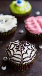 halloween cupcakes recipe tastemade