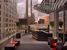 Livingroom Bar W New York Downtown U2014living Room Bar And Terrace Living R U2026 Flickr