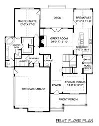 craftsman style house plan 4 beds 3 50 baths 3493 sqft 850 square