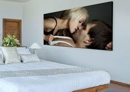 bilder fürs schlafzimmer leinwand für dein schlafzimmer leinwandfoto de