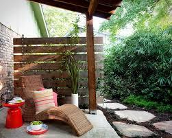 trellis for patio privacy home design ideas