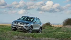 volkswagen touareg 2017 price 2017 volkswagen touareg review