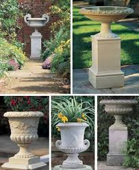 classical garden ornaments architecture by haddonstone