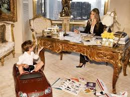 inside trumps penthouse meet the gay man who designed donald trump s fifth avenue