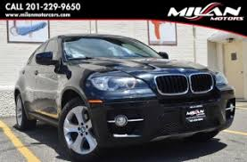 bmw bronx ny used bmw x6 for sale in bronx ny 83 used x6 listings in bronx