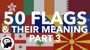 Slovenia Flag Meaning 50 Flags And Their Meaning Part 3 Youtube