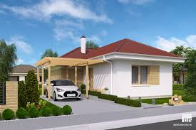 house plans small bungalow l50 djs architecture house plan l50 view from garden small