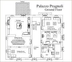 villa house plans inside the villa palazzo prugnoli traditional italian villa