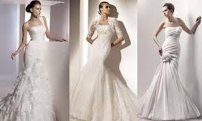 mermaid wedding dresses weddings eve