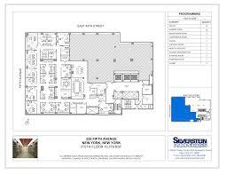 Wtc Floor Plan by 529 Fifth Avenue 5th Floor Vts