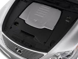2009 lexus is250 factory warranty 2009 lexus ls460 reviews and rating motor trend