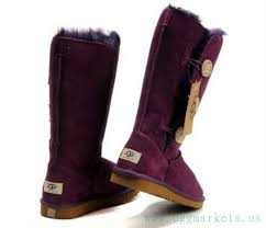 womens ugg boots with buttons womens ugg bailey button triplet 1873 boots purple uggs boots