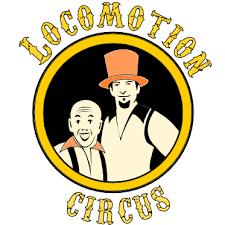 Shop     Locomotion Circus Locomotion Circus