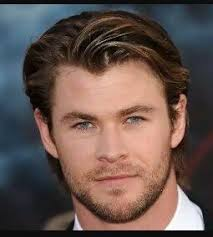 hairstyle for chubby cheeks male what kind of hairstyle suits a round face quora