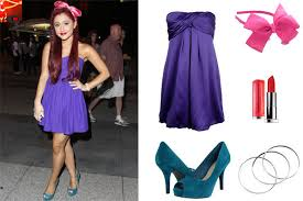Ariana Grande Costumes Halloween Dress Ariana Grande Cheap Fashion Style Ideas