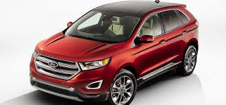 ford edge crossover 2017 ford edge depaula ford