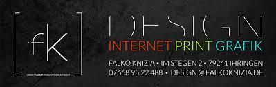 grafik design freiburg falko knizia webdesign printdesign grafikdesign