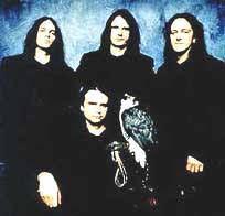 Blind Guardian Otherland Metallian Blind Guardian