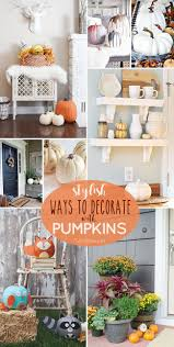 337 best ideas about fall on pinterest woodland creatures