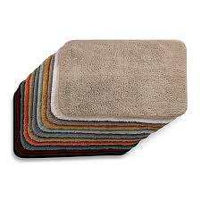 Soft Bathroom Rugs Wamsutta Soft Bath Rug And Lid Collection Renovation